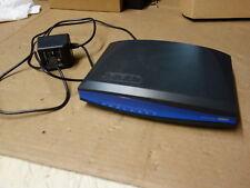 Adtran Netvanta 3200 Wired Router 1203860G1 / 4200862L1 with 1202862L1 module