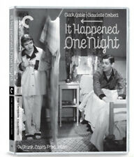It Happened One Night - The Criterion Collection [Region B] [Blu-ray] - Dvd