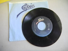 THE TENANTS sheriff / what's in it for me  EPIC    45