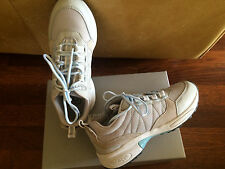 NIB NEW Rockport Womens Sandy Sneakers K73432 Shoes DMX MAX Sz 5.5 Lether Upper