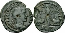 Gordianus III Viminacium Moesia Superior Bronze 242/243 PMS COL VIM Varbanov 124