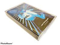 JAMIROQUAI - A FUNK ODYSSEY - CASSETTE AUDIO 2001 SONY SOHO SQUARE 504069 A