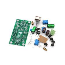 P7 Se Mini Dual 15V Preamp Diy Kit Headphone amplifier Kit for 4xNe5532