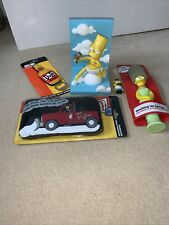 ***THE SIMPSONS BUNDLE NEW & USED MUST SEE***