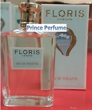FLORIS LILY OF THE VALLEY EDT SPRAY - 100 ml