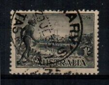 Australia Scott 144a Used (Catalog Value $42.50)