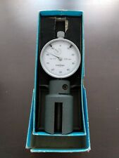 Compac Geneve type 523 dial Test Indicator - Swiss Made
