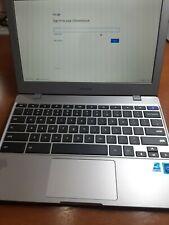 "New listing Samsung Chromebook 4 Xe310Xba 11.6"" Intel Celeron"