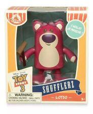 Disney Store Toy Story 3 LOTSO Shufflerz Walking Figure