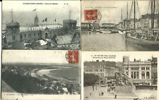 lot 16  cpa LE HAVRE
