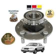 para Kia CLARUS 1996>1.8 2.0 16v NUEVO Kit de rodamientos rueda trasera