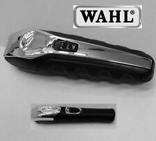 NEW Replacement Wahl Lithium Ion Rechargeable Hair Beard Trimmer HANDLE 9854L