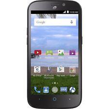 ZTE Allstar 4G LTE Smartphone (Z818L) Black - TracPhone - FREE SHIPPING ™