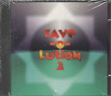 rave-o-lution 2 - new & sealed - Generator - 2905-2