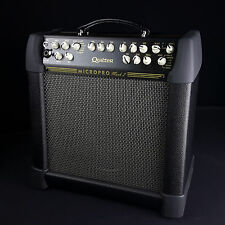"""New Quilter Micropro Micro Pro Mach II 2 8"""" Guitar Amplifier Combo"""