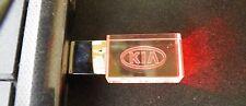 Chiavetta Pendrive USB 2.0 8GB KIA  picanto rio sorento soul cee'd sportage R