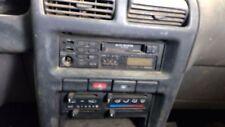1992 Nissan Sentra AM FM Radio Receiver Cassette Player ET/1100 OEM