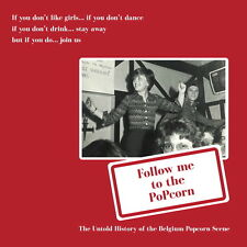 Follow me to the pop-corn: The Untold History of the BELGIUM POP-CORN SCENE 2x12""