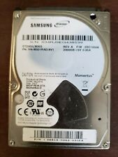 """Samsung Spinpoint 2TB SATA 6Gbps 32MB 2.5"""" 