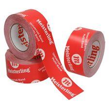 Meisterling® Multi Klebeband 60 mm für Dampfbremse / Dampfsperre /Unterspannbahn
