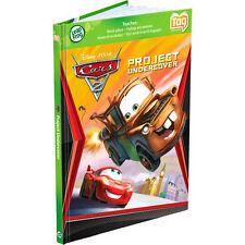 Cars LeapFrog & Leapster Educational Toys