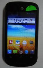AT&T Avail 2 Go Phone Android Smartphone Black for parts or repair  - 20