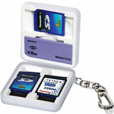 Vanguard rubber memory card holder MS Pro SD Mini xD