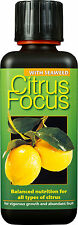 300ml - Citrus Focus - Nutrients / Food for Lemon / Lime / Orange Trees