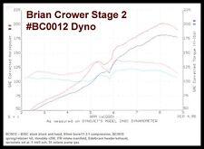 BRIAN CROWER BC STAGE 2 NA CAMSHAFTS B16 B16A B16A2 B18 B18C B18C1 B18C5 CAMS