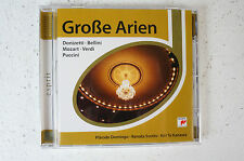Grosse Arien Donizetti Bellini Mozart Verdi Puccini Domingo Scotto Kiri (Box 9)