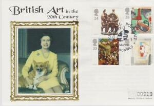 **  MERCURY SILK COVER CATS FIRST DAY COVER JANUARY 17TH 1995 **