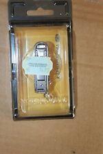 TRUE UTILITY  - Porte clé Coupe Ongles - Nailclip - acier inoxydable
