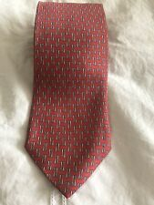 Men's Dunhill All Silk Tie