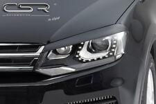 CSR Scheinwerferblenden für VW Touareg SB085