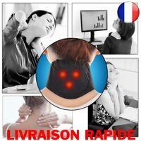 Soins Santé Cou Soutien Masseur Massage Auto Chauffant Ceinture Protection Corps