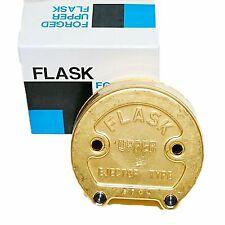 Denture Flask Upper