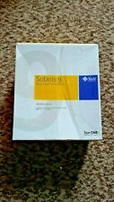 Sun Microsystems Solaris 9 Operating Environment x86 Platform Edition, NEW !!!