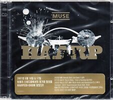 Muse - Haarp [CD+DVD] WARNER 2008  Korea Import Sealed New