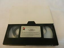 Thomas the Tank Engine - Trust Thomas & Other Stories (VHS)