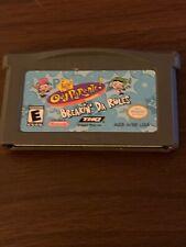 Fairly OddParents: Breakin' Da Rules Nintendo Game Boy Advance