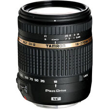 Tamron B008 18-270mm f3.5-6.3 Di II VC PZD Lens Canon , Sony