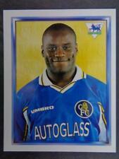 Merlin Premier League 98 - Frank Sinclair Chelsea #136