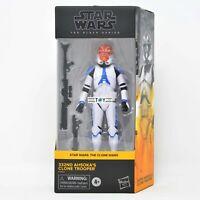 Star Wars Black Series 332ND Ahsoka's Clone Trooper 6 inch Action Figure