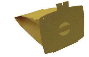 10 VACUUM CLEANER BAGS ELECTROLUX LUX D725 D735 D740 D742 D743 D745 D745L EC738