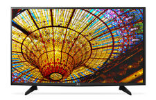 "New In Box Lg 43Uh6030 43"" 4K Uhd Smart Led Tv webOs 3.0 Ips Ultra Hdr Pro Wi-Fi"