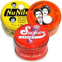 Murray's Hair Pomade Sampler Kit