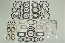 Engine Full Gasket Set-Gasket Set ITM 09-00572 fits 84-89 Nissan 300ZX 3.0L-V6