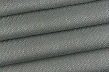 "1.55m  Laura Ashley ""Dalton"" in Steel FR Upholstery Fabric"