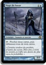 MTG Magic PLC - Magus of the Bazaar/Mage du bazar, French/VF