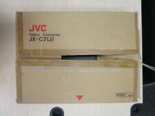 JVC JX - C7 J Video Corrector & RF Switch